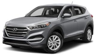 New 2017 Hyundai Tucson AWD 2.0L Base for sale in Ajax, ON