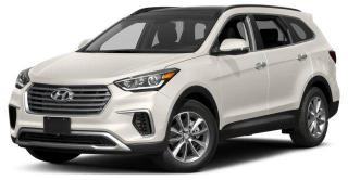 New 2017 Hyundai Santa Fe XL AWD Limited 6 Pass for sale in Ajax, ON