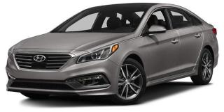 New 2017 Hyundai Sonata 2.0T Sport Ultimate 2.0T Ultimate (Black Piping) for sale in Ajax, ON