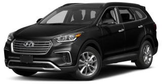 New 2017 Hyundai Santa Fe XL AWD Luxury for sale in Ajax, ON