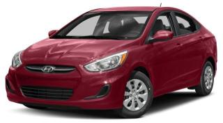New 2017 Hyundai Accent (4) GL for sale in Ajax, ON