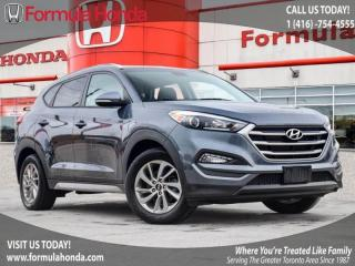 Used 2017 Hyundai Tucson Base PRISTINE CONDITION | REAR-VIEW CAMERA | HEATED SEATS for sale in Scarborough, ON