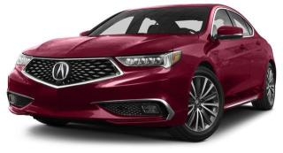 New 2018 Acura TLX Tech A-Spec 3.5L SH-AWD w/Tech Pkg A-Spec for sale in Pickering, ON