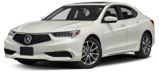 New 2018 Acura TLX 3.5L SH-AWD w/Tech Pkg for sale in Pickering, ON