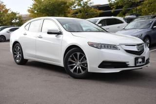 New 2017 Acura TLX Base 3.5L SH-AWD w/Tech Pkg for sale in Pickering, ON
