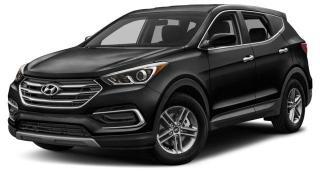 New 2018 Hyundai Santa Fe Sport 2.4 Luxury AWD 2.4L Luxury for sale in Ajax, ON