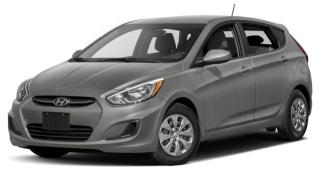 New 2017 Hyundai Accent (5) L for sale in Ajax, ON