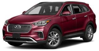 New 2018 Hyundai Santa Fe XL Base FWD 3.3L for sale in Ajax, ON