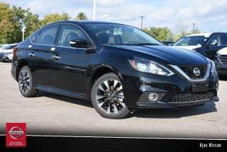 New 2018 Nissan Sentra 1.8 SV for sale in Ajax, ON