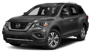 New 2018 Nissan Pathfinder SV Tech V6 4x4 at for sale in Scarborough, ON