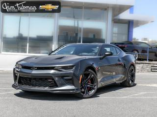 New 2018 Chevrolet Camaro 1SS for sale in Gloucester, ON