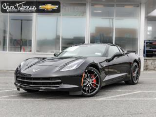 New 2019 Chevrolet Corvette StingRay Z51 for sale in Gloucester, ON