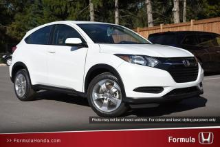 New 2018 Honda HR-V EX-L Navi 4WD CVT for sale in Scarborough, ON