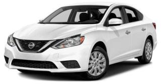 New 2018 Nissan Sentra 1.8 S for sale in Ajax, ON
