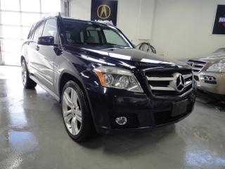 Used 2011 Mercedes-Benz GLK-Class GLK 350 MINT CONDITION,4 MATIC for sale in North York, ON