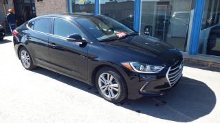 Used 2017 Hyundai Elantra GL/NO ACCIDENT/BACKUP CAMERA/BLUETOOH/$16999 for sale in Brampton, ON
