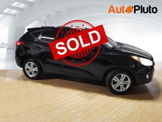 Used 2013 Hyundai Tucson GLS for sale in North York, ON