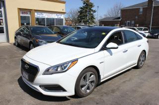 Used 2016 Hyundai Sonata Limited Loaded for sale in Brampton, ON
