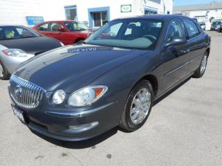 Used 2008 Buick Allure for sale in Brantford, ON