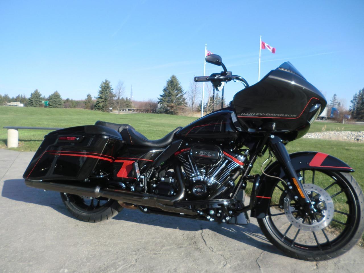 Ducati Dealer Ontario