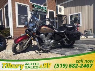 Used 1999 Honda Shadow MUSTANG SEAT!!!! for sale in Tilbury, ON