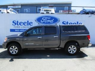 Used 2009 Nissan Titan SE for sale in Halifax, NS
