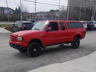 Used 2006 Ford Ranger SPORT for sale in Pickering, ON