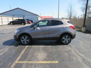 Used 2014 Buick ENCORE  FWD for sale in Cayuga, ON