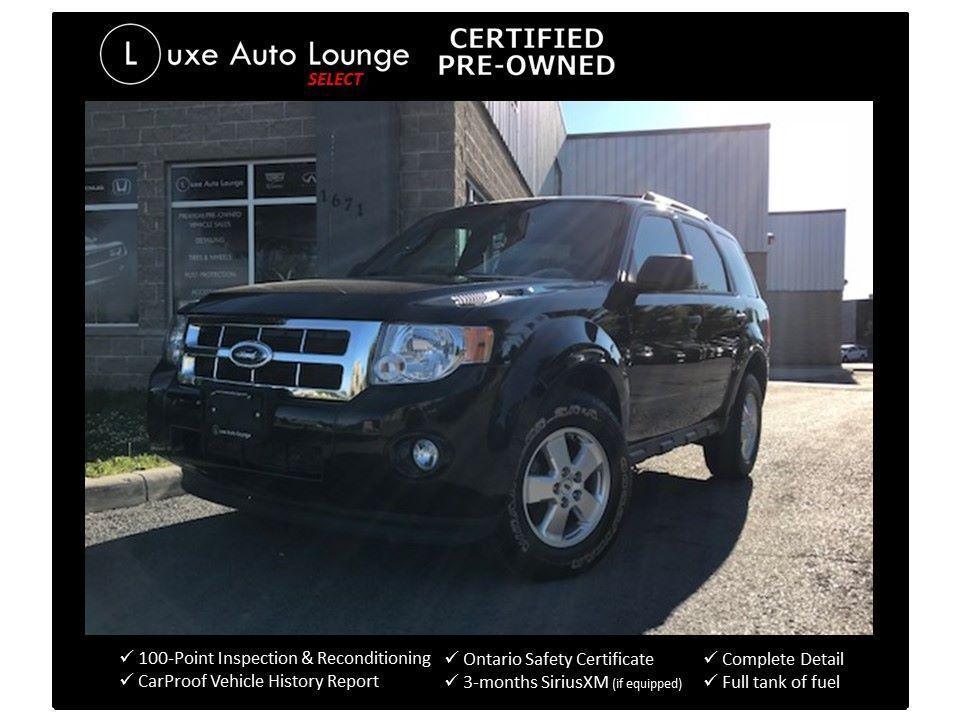 2012 Ford Escape Luxe Auto Lounge Inc