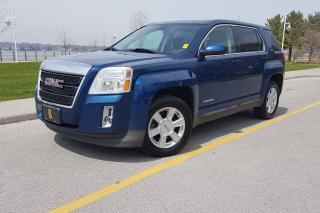 Used 2010 GMC Terrain SLE-1 AWD for sale in Pickering, ON