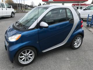 Used 2008 Smart Passion PASSION for sale in Cornwall, ON