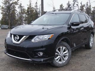 Used 2015 Nissan Rogue SV for sale in Yellowknife, NT