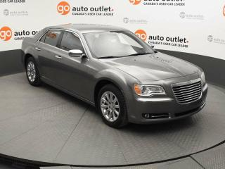 Used 2011 Chrysler 300 LIMITED for sale in Red Deer, AB