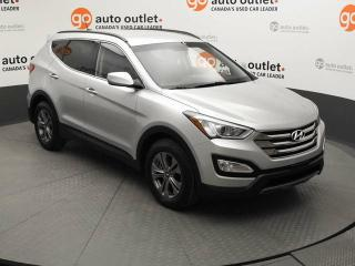 Used 2016 Hyundai Santa Fe Sport 2.4L Premium All-wheel Drive for sale in Red Deer, AB