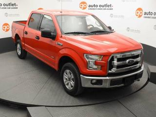 Used 2016 Ford F-150 TRUCK for sale in Edmonton, AB