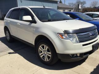 Used 2008 Ford Edge SEL AS IS SPECIAL for sale in London, ON