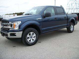 Used 2018 Ford F-150 XLT for sale in Stratford, ON