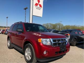 Used 2012 Ford Escape XLT FWD for sale in London, ON