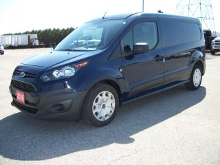 Used 2016 Ford Transit Connect for sale in Stratford, ON