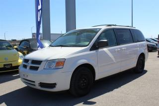 Used 2008 Dodge Grand Caravan SE for sale in Whitby, ON