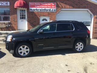 Used 2012 GMC Terrain SLE-2 Bluetooth, Back up Cam, Heated Seats for sale in Bowmanville, ON