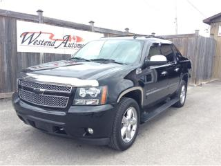 Used 2013 Chevrolet Avalanche LTZ for sale in Stittsville, ON