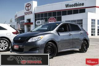 Used 2011 Toyota Matrix Convenience Package for sale in Etobicoke, ON