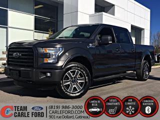 Used 2015 Ford F-150 Ford F-150 XLT 302A 2015, Démarreur a di for sale in Gatineau, QC