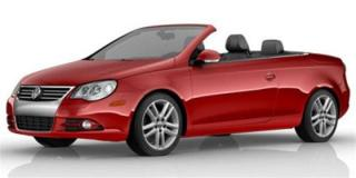 Used 2009 Volkswagen Eos 2.0 Tsi Silver-Red for sale in Gatineau, QC