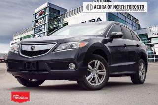 Used 2015 Acura RDX at Accident Free|Back-Up Camera|Bluetooth for sale in Thornhill, ON