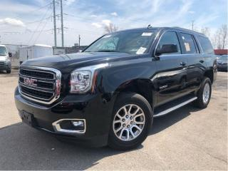 Used 2015 GMC Yukon SLE 4x4 RARE FIND LOW KMS! LEATHER NAV for sale in St Catharines, ON