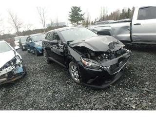 Used 2017 Mazda CX-3 GX for sale in St-Philibert, QC