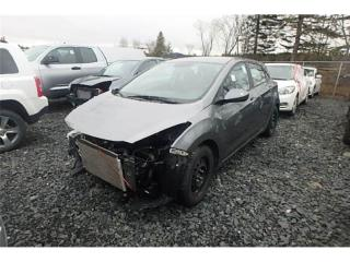 Used 2016 Hyundai Elantra GT GL for sale in St-Philibert, QC