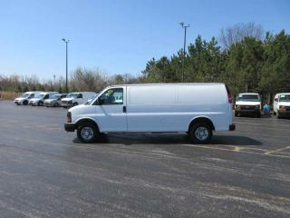 Used 2016 Chevrolet Express 2500 EXT RWD for sale in Cayuga, ON